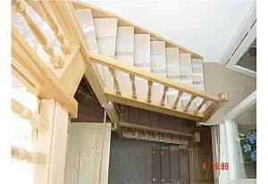 bordes trappen