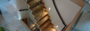 Veldhuizen trappen